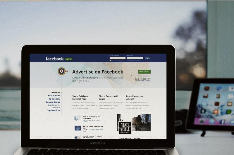 Social Advertising - Digital Presence Marketing