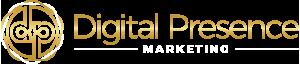 Digital Presence Marketing - Web Presence and Social Media